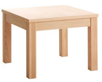 Столик SEJS 60x60х45см дуб