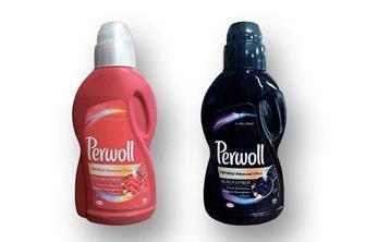 Засіб миючий рідкий Color/Black для прання кольорових речей Т Perwoll   900 мл
