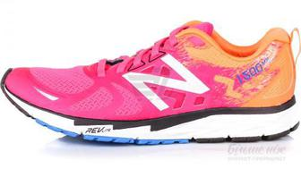 Кросівки New Balance W1500 W1500PO3 р. 7.5 рожевий