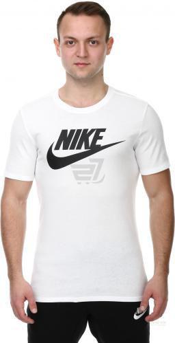 Футболка Nike Futura Icon Tee 696707-104 M білий