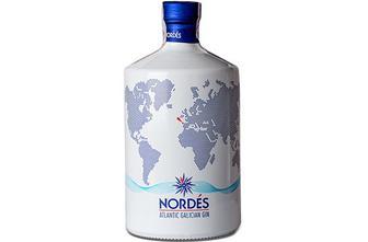 Джин Nordes Atlantic Galician Gin, 0,75 л