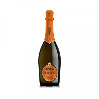 Вино ігристе Maschio Prosecco 0.75л