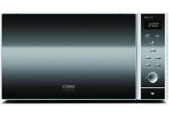 Микроволновая печь CASO MG 25 menu