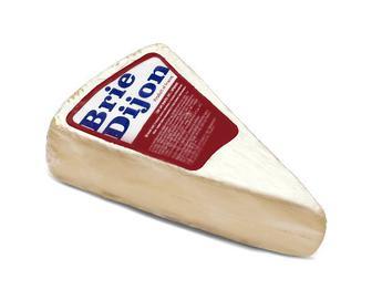 Сир «Брі Діжон» з коров'ячого молока 60% жиру, кг