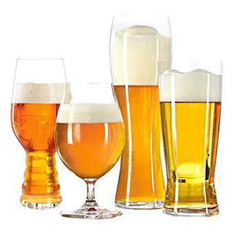 Бокали Spiegelau Beer Classics
