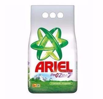 Порошок автомат Ariel 3кг