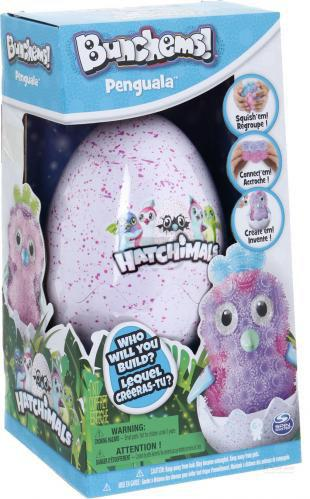 Конструктор Bunchems Hatchimals у яйці 6041479