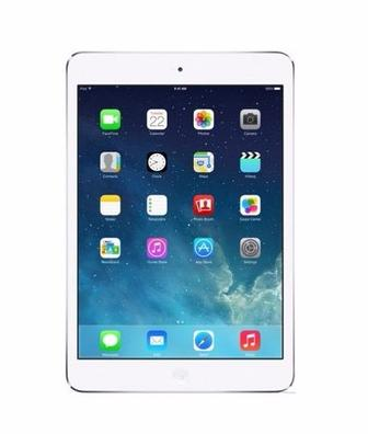 Apple iPad mini 2 with retina display 16Gb WiFi Silver (ME279TU/A)