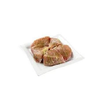 Шашлик зі свинини в маринаді Мексіко охолоджений 1 кг