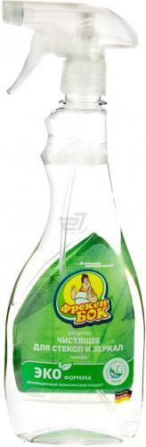 Миючий засіб для скла Фрекен Бок Лимон 0,5 л