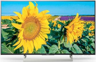 Телевізор Sony KD49XF8096BR2