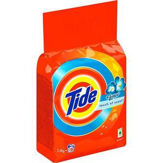 Порошок пральний Tide 2.4 кг