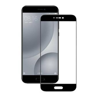 Защитное стекло Full Screen Xiaomi Mi5c Black
