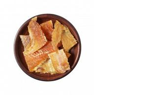 Ставридка солено-сушена, Морские, 36г