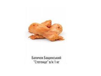 Балик - окорок Бащинський 100г