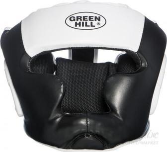 Боксерський шолом Green Hill HGP-9015 р. M