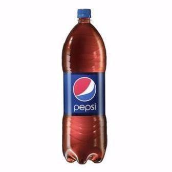 НАПІЙ Pepsi, Black, Lime, 2л