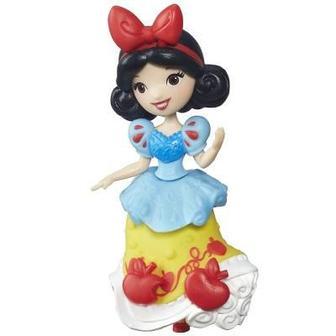 Кукла DPR Маленькая Белоснежка (B5321/B5323)