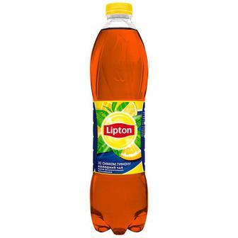 Напій б/а, Lipton