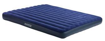 Ліжко надувне VELOUR 183x203см