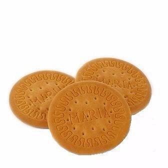 Печиво Марія Бісквіт Шоколад 100 г