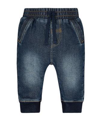 Джинсові штанці від Mothercare