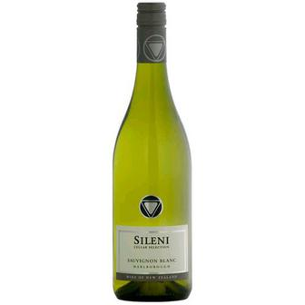 Вино Sileni Sauvignon Blanc Marlborough 0.75л