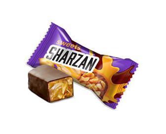 Цукерки «Лукас» Sharzan, кг