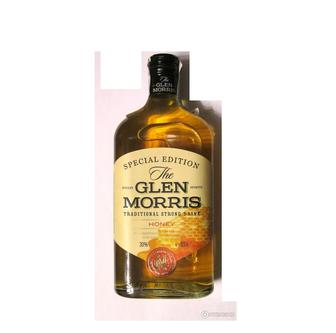 Напій алкогольний Мед, Яблуко Глен Морріс 0,5л