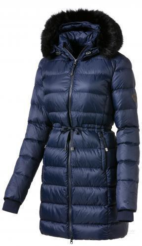 Пальто McKinley Tia wms 280769-519 44 темно-синій