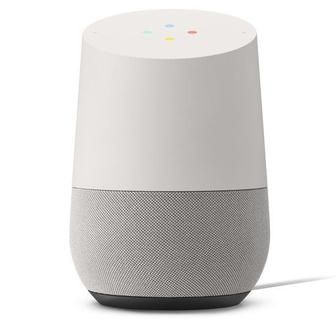 Google Home White Slate (Refurbished)