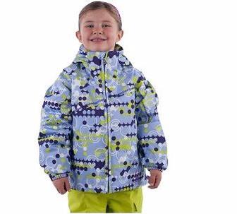 Куртка Bitsy Glam Spyder