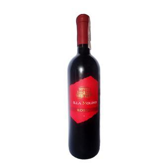 Вино Sartori Villa Molino красн. сухое 11% 0,75 л