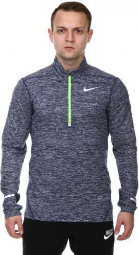 Спортивна кофта Nike Element р. XL синій 683485-429