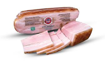 Грудинка свиняча Алан кг