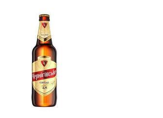 Пиво Чернігівське Світле, 4,6%, 0,5л