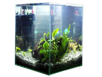 Нано акваріуми
