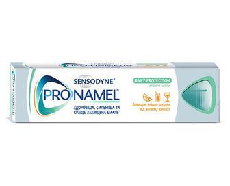 Паста зубна Sensodyne ProNamel, 75мл