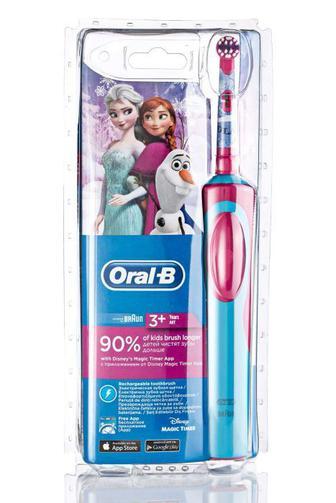 Зубная щетка Oral B Vitality