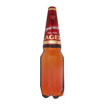 Пиво Чернігівське Лагер світле 1.1л