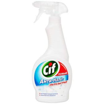 Засіб Cif чистячий для ванної 500мл