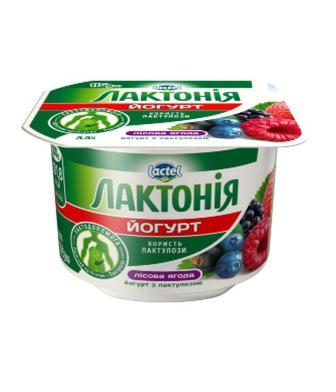 Йогурт 3,3% Лактонія 115г