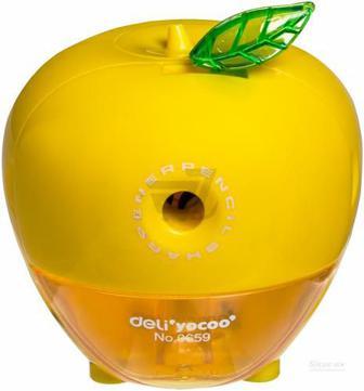 Чинка Яблуко жовте Deli