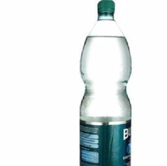 Вода мінеральна газована 1,5л Buvette