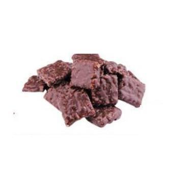 Грильяж соняшниковий в шоколаді Фуршет 100 г