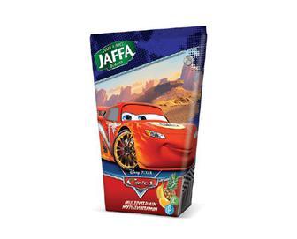 Нектар Jaffa Cars мультивітамін, 0,125 л