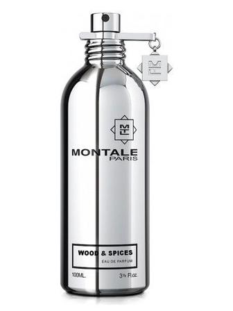 MONTALE WOOD & SPICES Парфумована вода 50 мл