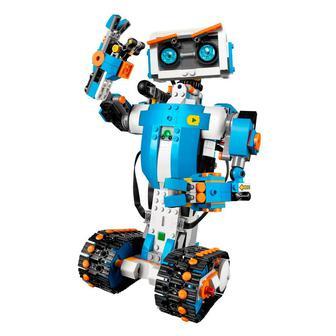 Конструктор LEGO Boost Универсальный набор для творчества