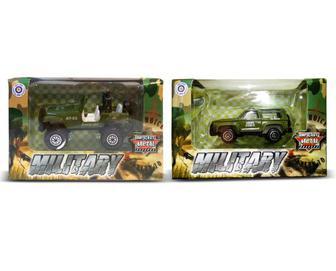 Іграшка «Автомобіль» військовий