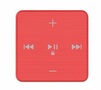 MP3-плеер TEXET T-22 4GB Red